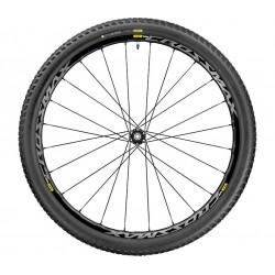 Mavic Crossmax Elite Wheels