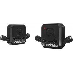 ShockWiz Quarq Shock & Fork Automated Tuning Assistant