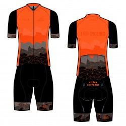 Corredor by Gobik Short Jersey