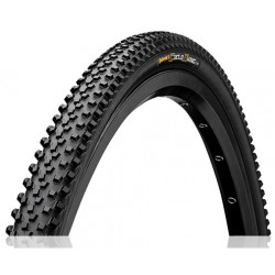 """Continental Cyclo Cross XKing 700x35C"""" (35-622) Foldable Tire"""