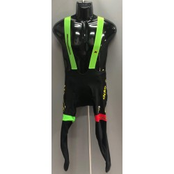 Ciclos Corredor Inverse Tempus Team 2019 Long Bib Tight