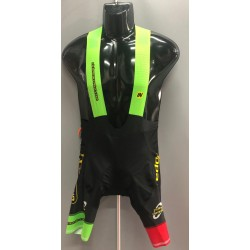 Ciclos Corredor Inverse Tempus Team 2019 Short Bib Tight