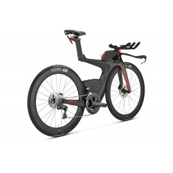 Cervelo P3X TT/Triathlon Bike