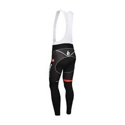 Castelli Free Therm Cervélo Long Bibtight