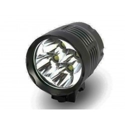 Riders Led Cree 4800 Lumens Front Light