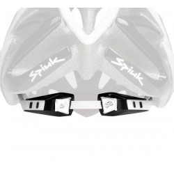 Spiuk Compact FIX II White Retention